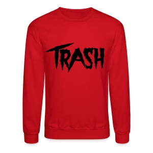 [2NE1] CL Trash - Crewneck Sweatshirt