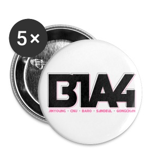 [B1A4] B1A4 - Small Buttons