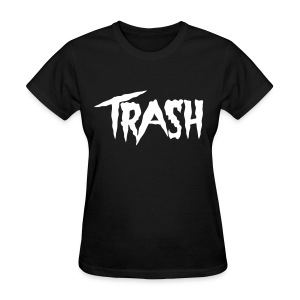 [2NE1] CL Trash - Women's T-Shirt