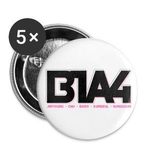 [B1A4] B1A4 - Large Buttons