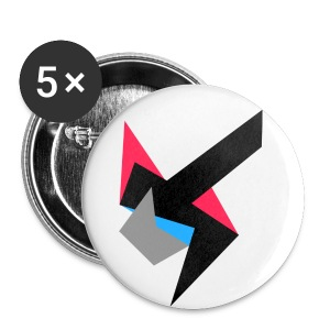 [f(x)] Abstract - Small Buttons