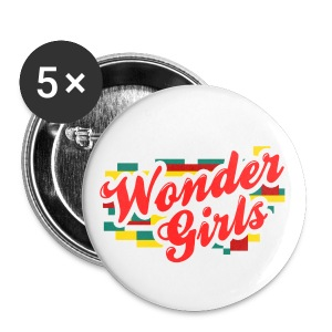 [WG] The Wonder Years - Small Buttons