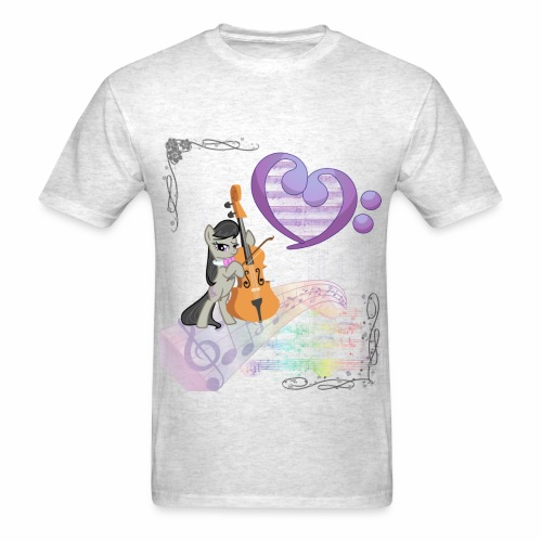 Octavia shirt  (Standard) - Men's T-Shirt