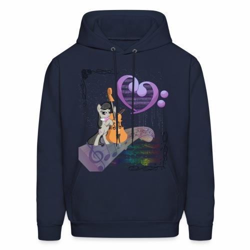 Octavia shirt  (Sweatshirt) - Men's Hoodie