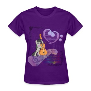 Octavia shirt  (Fillies' shirt - standard weight) - Women's T-Shirt