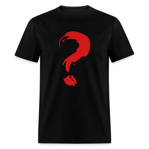 QUESTION MARK - Men's T-Shirt