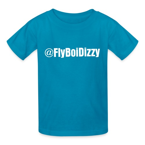 KIDS TSHIRT! Your Custom ( CHANGE FRONT NAME) - Kids' T-Shirt