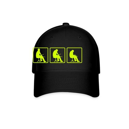 Think Drums Cap - Baseball Cap