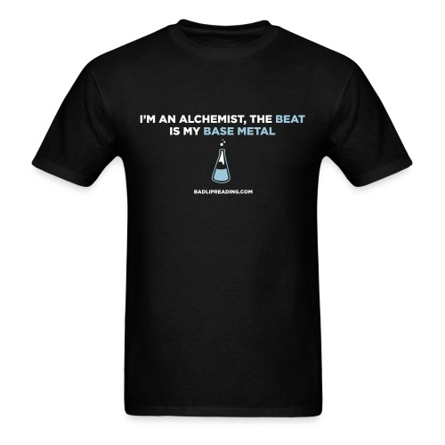 ALCHEMIST - Men's T-Shirt