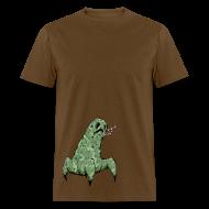 T-Shirts ~ Men's T-Shirt ~ Creeper - Men's - S - 2XL