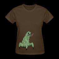 T-Shirts ~ Women's T-Shirt ~ Creeper - Women's - S - 2XL
