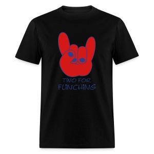 TFF Logo - Men's T-Shirt