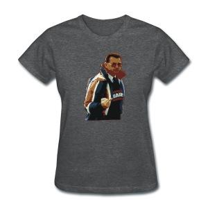 Da Finger - Women's T-Shirt