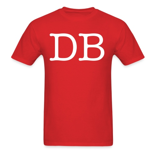 Db - Men's T-Shirt