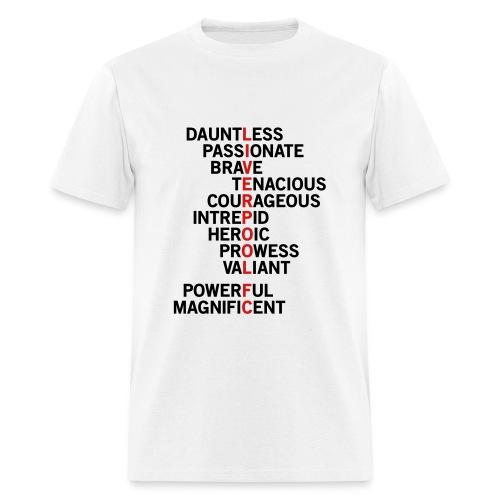 Liverpool FC - Men's T-Shirt