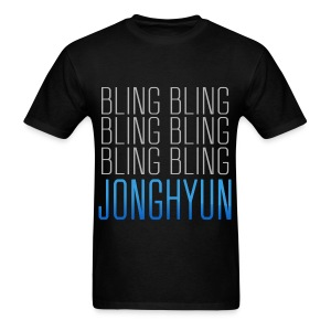 SHINee - Bling Bling - Men's T-Shirt