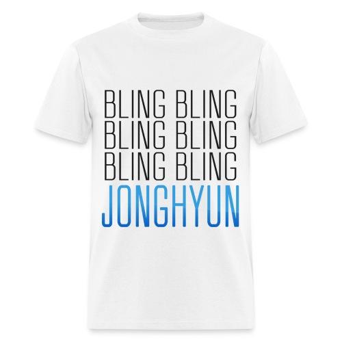 SHINee - Bling Bling - Men's T-Shirt