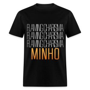 SHINee - Flaming Charisma - Men's T-Shirt