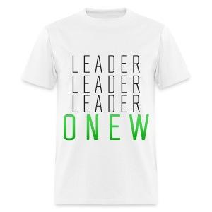 SHINee - Leader - Men's T-Shirt