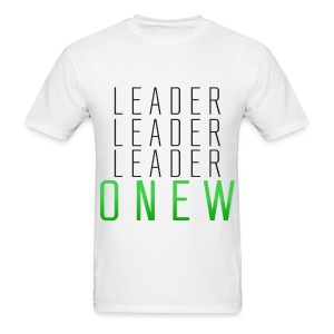 SHINee - Leader - Men's T-Shirt