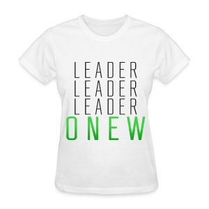 SHINee - Leader - Women's T-Shirt
