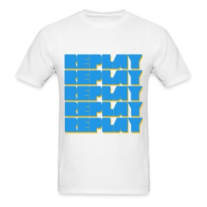 SHINee - Replay X3 - Men's T-Shirt