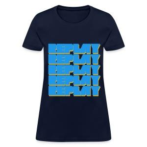 SHINee - Replay X3 - Women's T-Shirt
