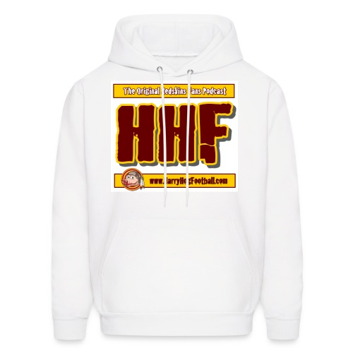 HHF Deluxe Hoodie - Men's Hoodie