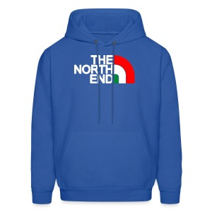 The North End - Men's Hoodie