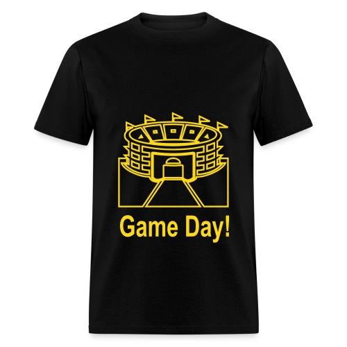 Game Day - Men's T-Shirt