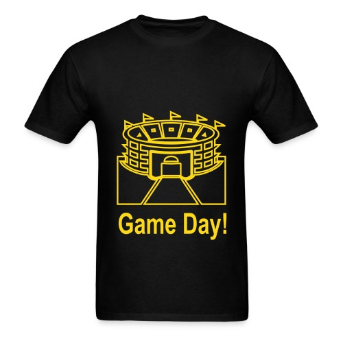 Game Day - Men's T-Shirt