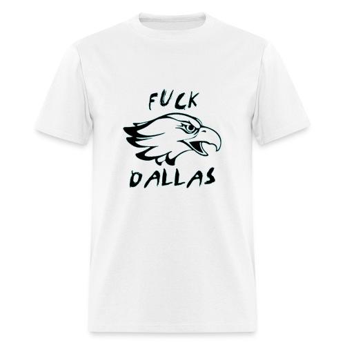 F Dallas T-Shirt - Men's T-Shirt