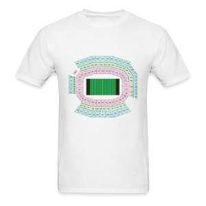 The Linc  Tee - Men's T-Shirt