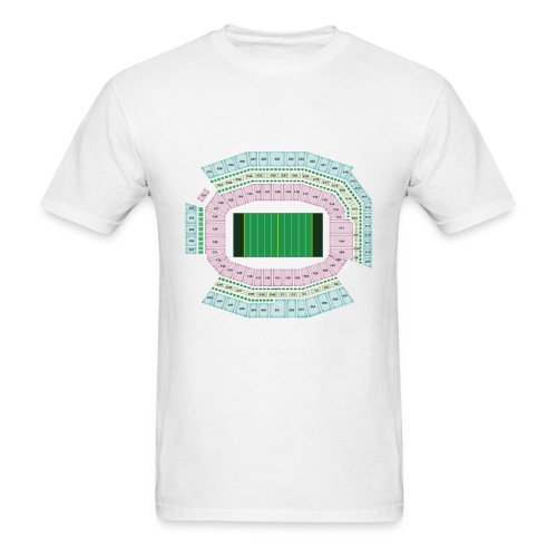 The Linc  Tee - Men's T-Shirt