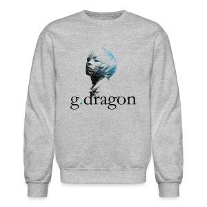 Big Bang - GD Typography - Crewneck Sweatshirt