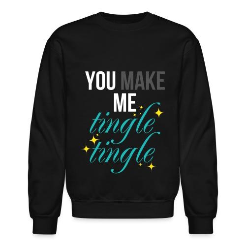 U-Kiss - Tingle Tingle :9 - Crewneck Sweatshirt