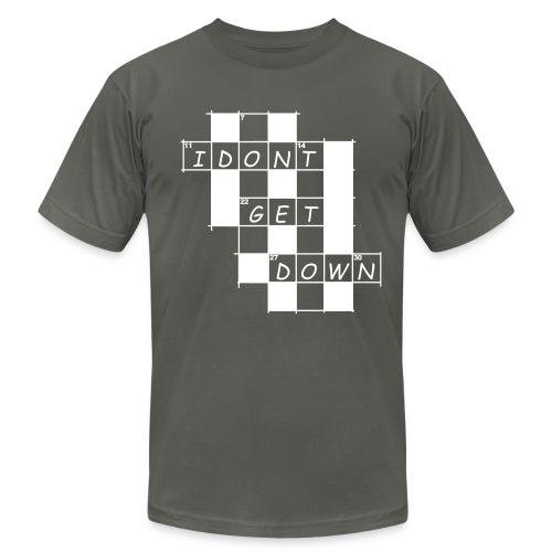Get Down - Men's  Jersey T-Shirt