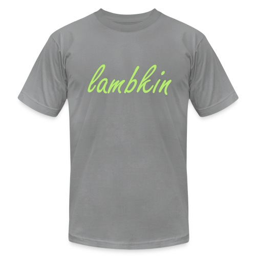 lambkin - Men's  Jersey T-Shirt