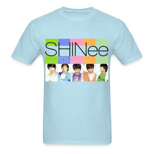 [SHINee] Replay Era - Men's T-Shirt