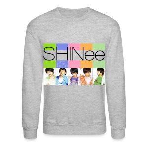 [SHINee] Replay Era - Crewneck Sweatshirt