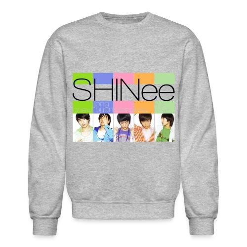 [SHINee] Replay Era - Crewneck Sweatshirt
