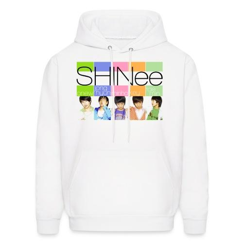 [SHINee] Replay Era - Men's Hoodie