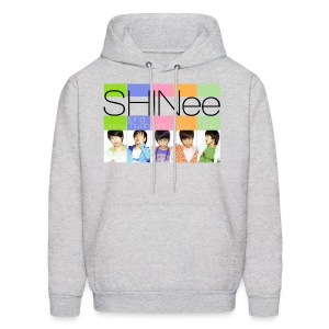 [SHINee] Replay Era - Men's Hoodie