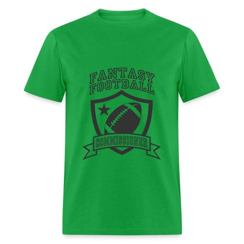 Fantasy Football  - Men's T-Shirt