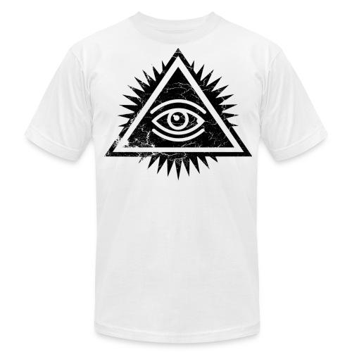 Eye of Providence - Men's Fine Jersey T-Shirt