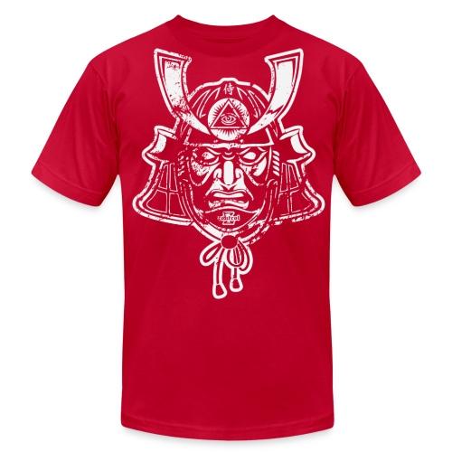 Samuri - Men's Fine Jersey T-Shirt