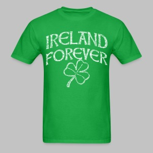 Ireland Forever - Men's T-Shirt