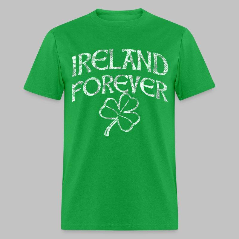 Ireland Forever - Men's T-Shirt