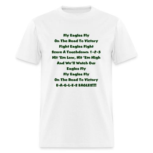 Fight Song Tee - Men's T-Shirt