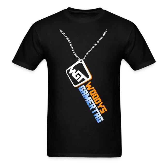 Mens Tee : WGT Bling